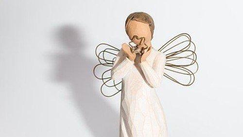 Julegudstjeneste for børnehaverne ved Anders Aastrup