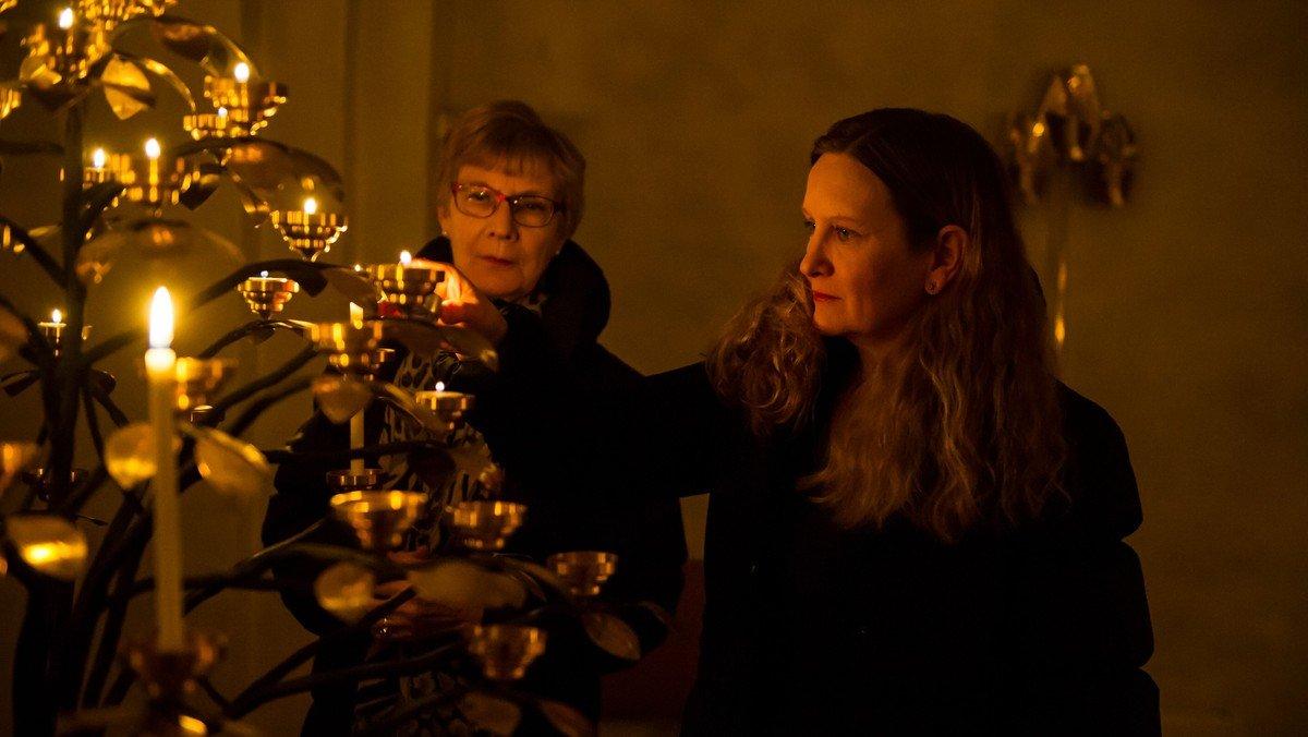Meditativ julesøndagsgudstjeneste i Himmelev Kirke