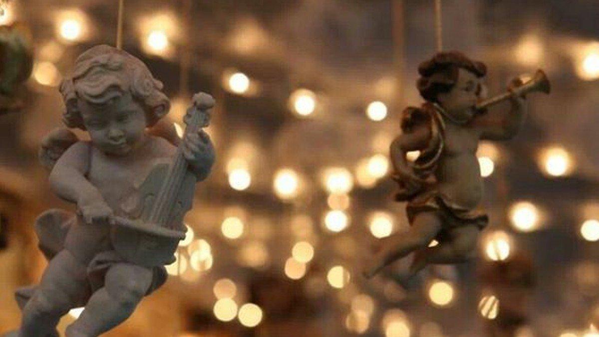 Desværre aflyst grundet nye restriktioner Julehygge i Slagslunde kirke ved Malene Buus Graeser