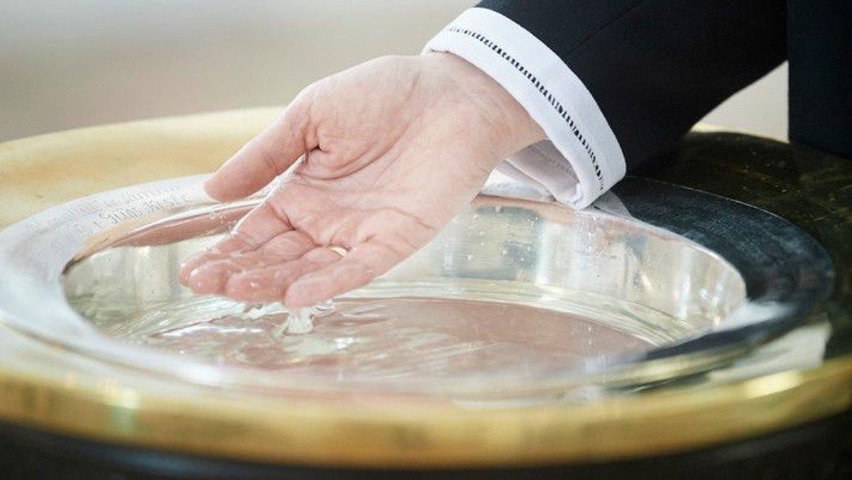 Dåbsgudstjeneste