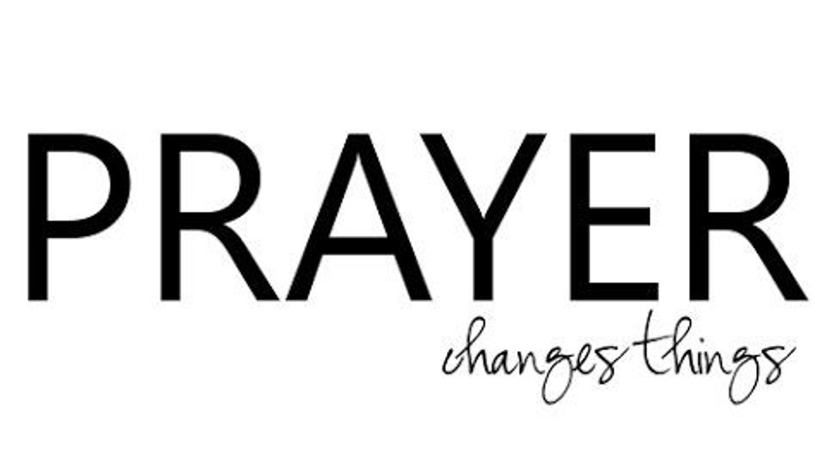 Morning Prayer on Facebook