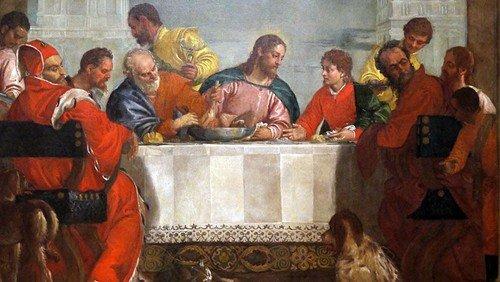17. s. e. Trinitatis (Stenmagle)
