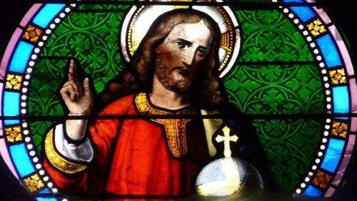 18. s. e. Trinitatis (Stenmagle)
