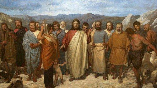 18. s. e. Trinitatis (Stenlille)