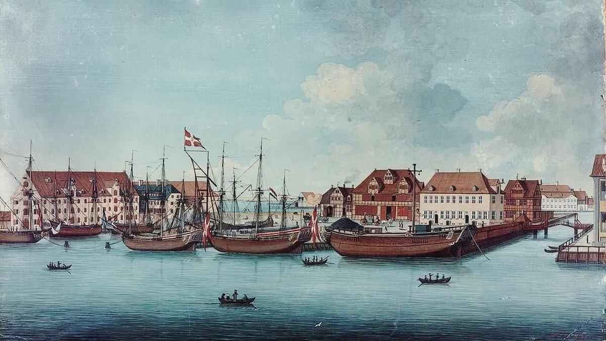 Foredrag om Christianshavn og kolonierne v/ Per Nielsen