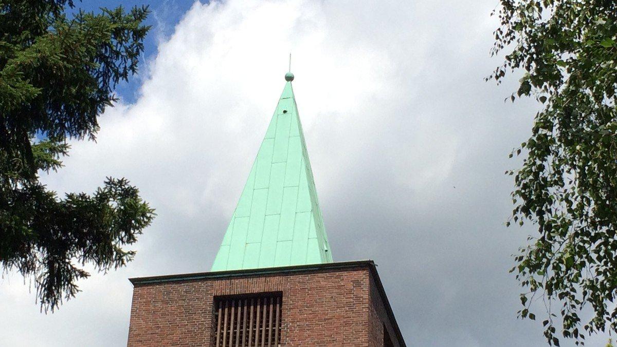 Gottesdienst mit Prädikant Detlev Siebold und Kantor Jonas Kannenberg