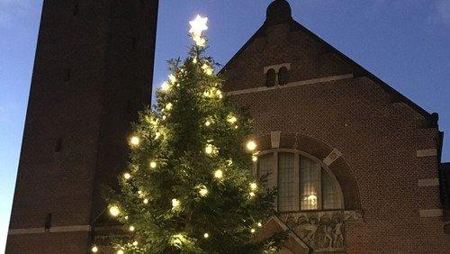 Julekoncert med Ansgars Kirkes Kantori