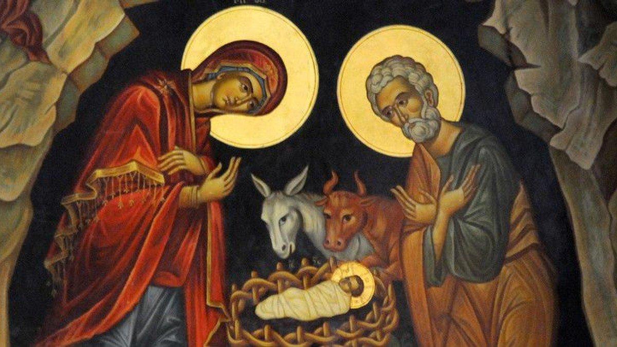 Julenat-gudstjeneste