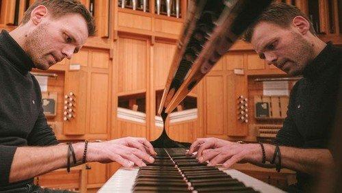 Koncert med Martin Valsted