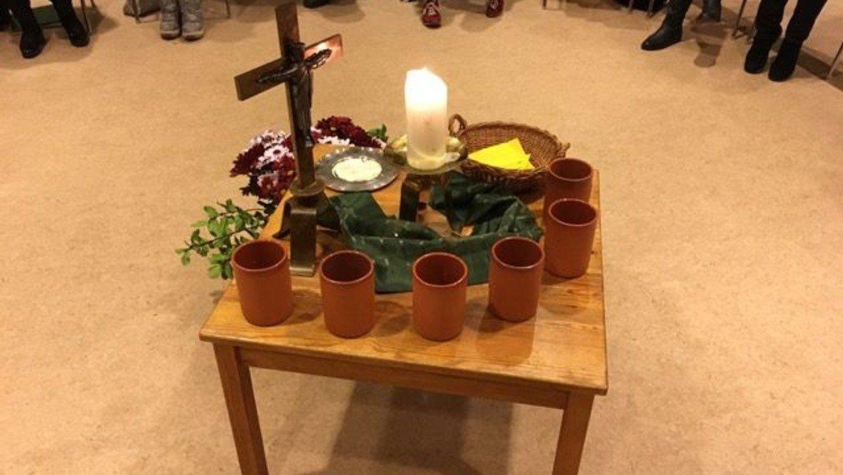 Tegel-Süd Spiritualität im Alltag