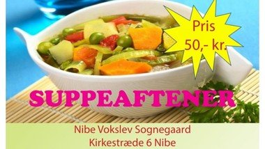 SUPPEAFTEN