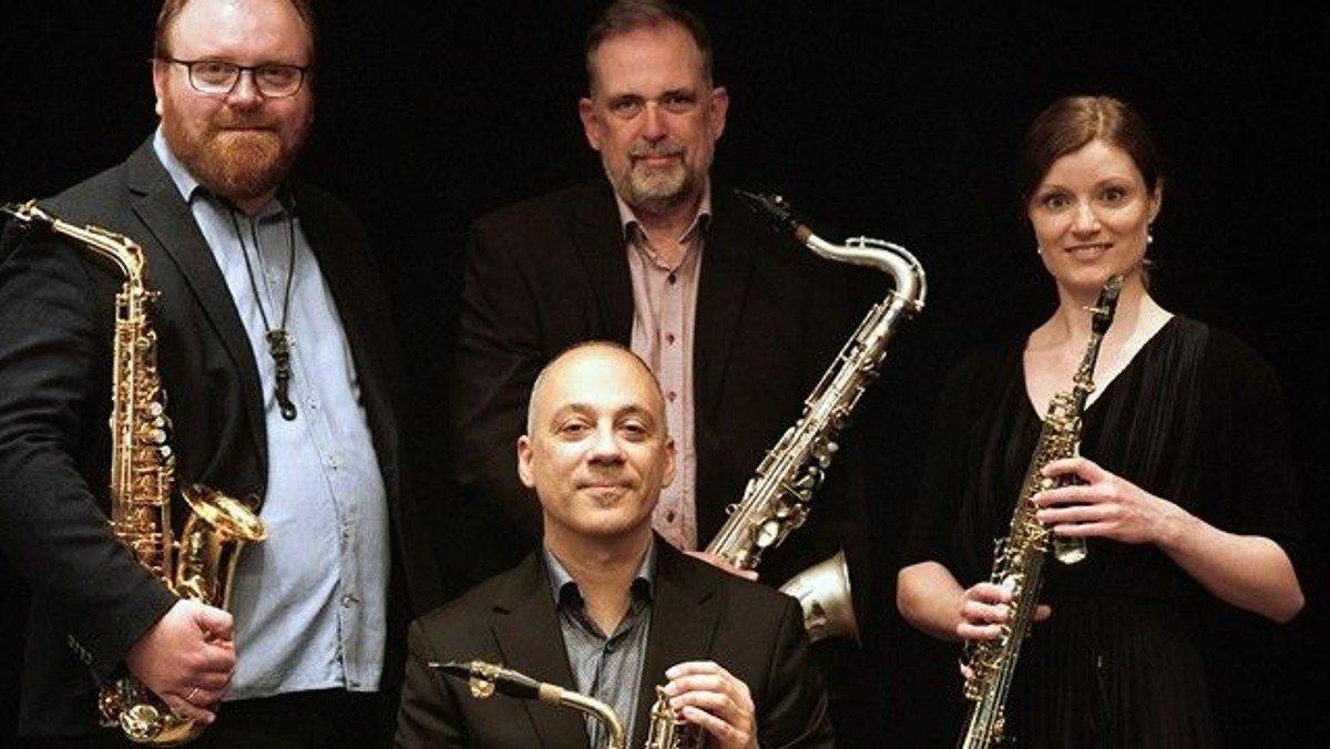 Jutlandia-kvartetten