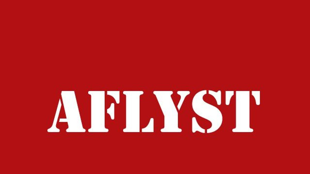 Jutlandia-kvartetten AFLYST