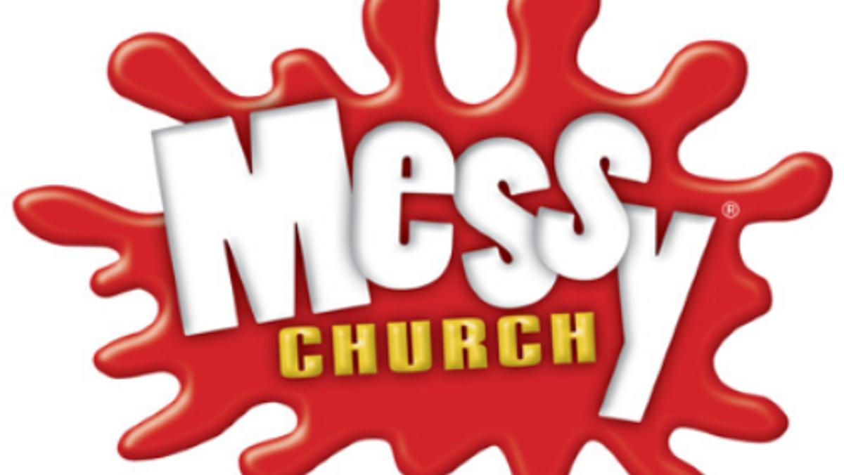 Messy Church Online - Harvest