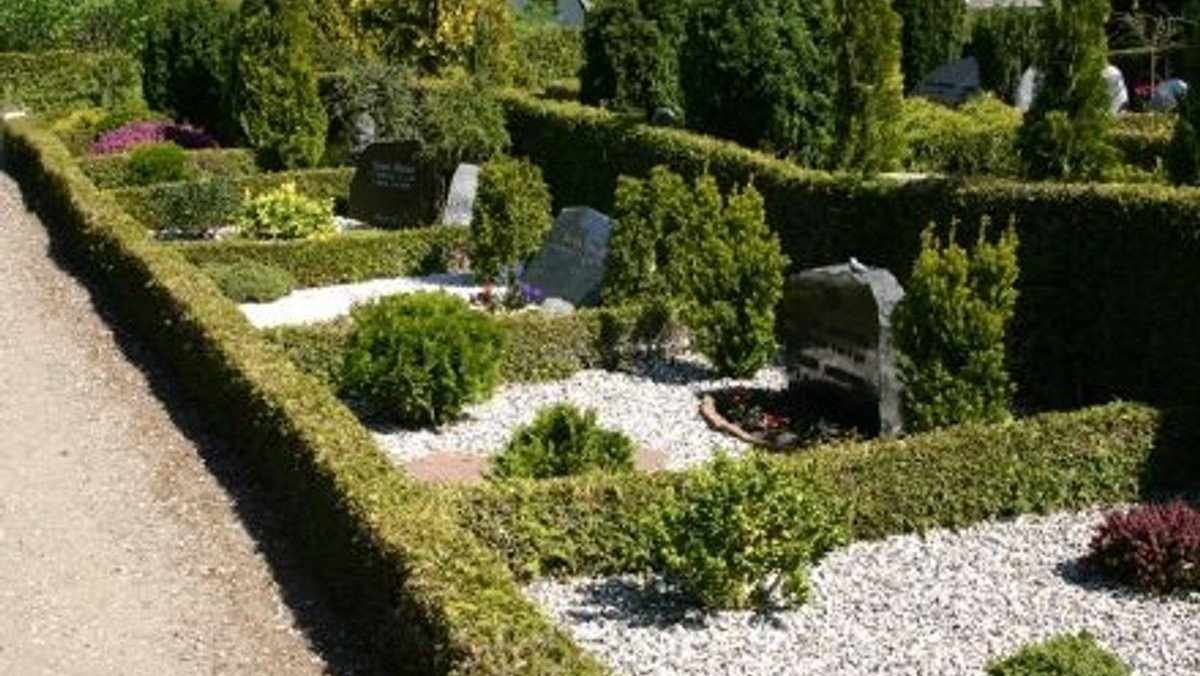 Offentligt orienteringsmøde vedr. Ny Kirkegård i Karlslunde