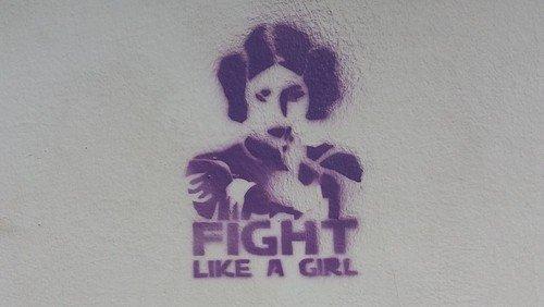 Fællessang: Kvindernes internationale kampdag