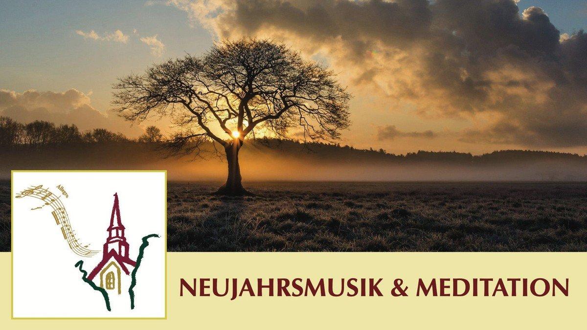 Neujahrsmusik & Meditation