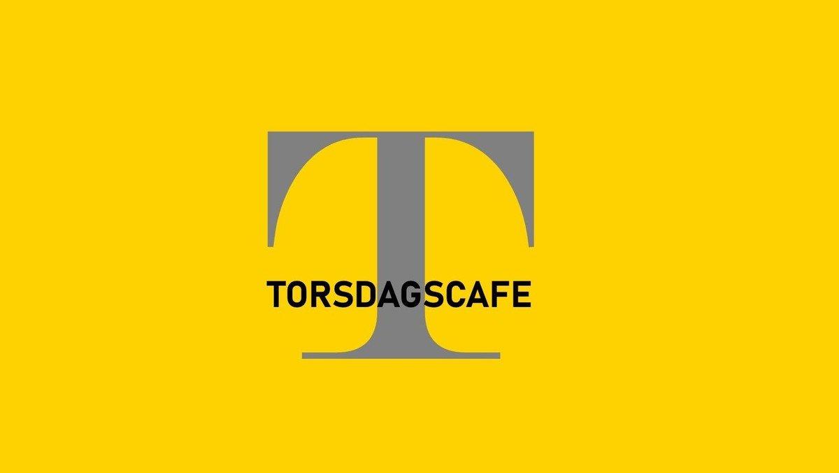 Torsdags-Café/ Sneflokke kommer vrimlende