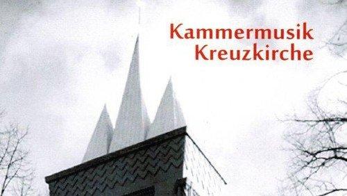 Kammermusikabend - Attila Szekely und Artur Pacewicz.