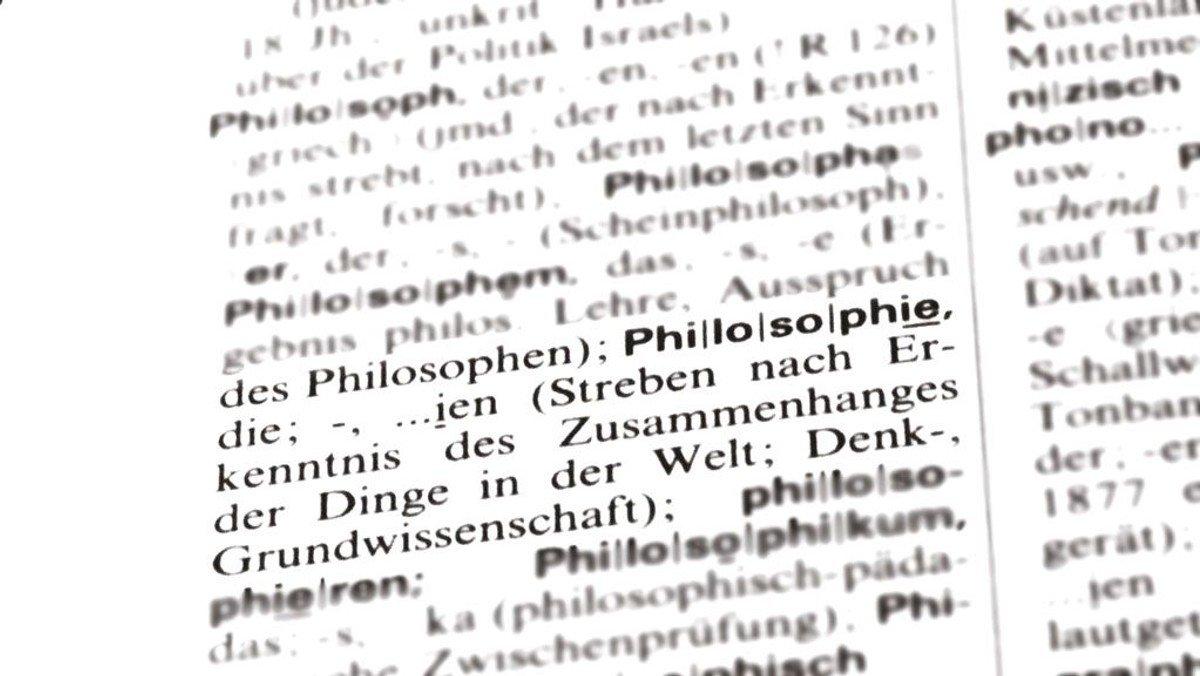 Philosophischer Gesprächsabend