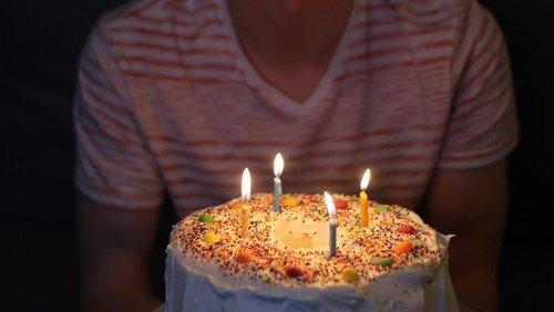 Sankt Stefansdag: Gudstjeneste og fødselsdag
