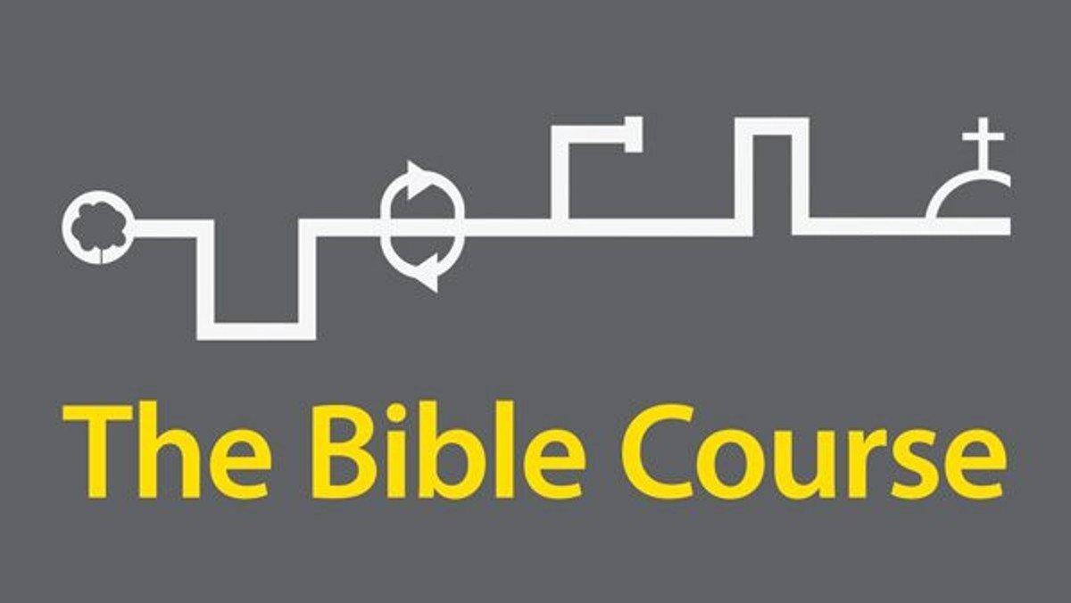 Bible Course - Michaelmas 2020