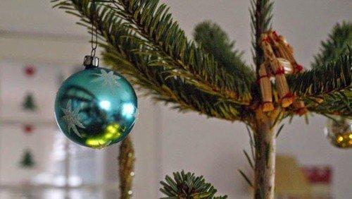 Julegudstjeneste ved Lars Astman Smedemark