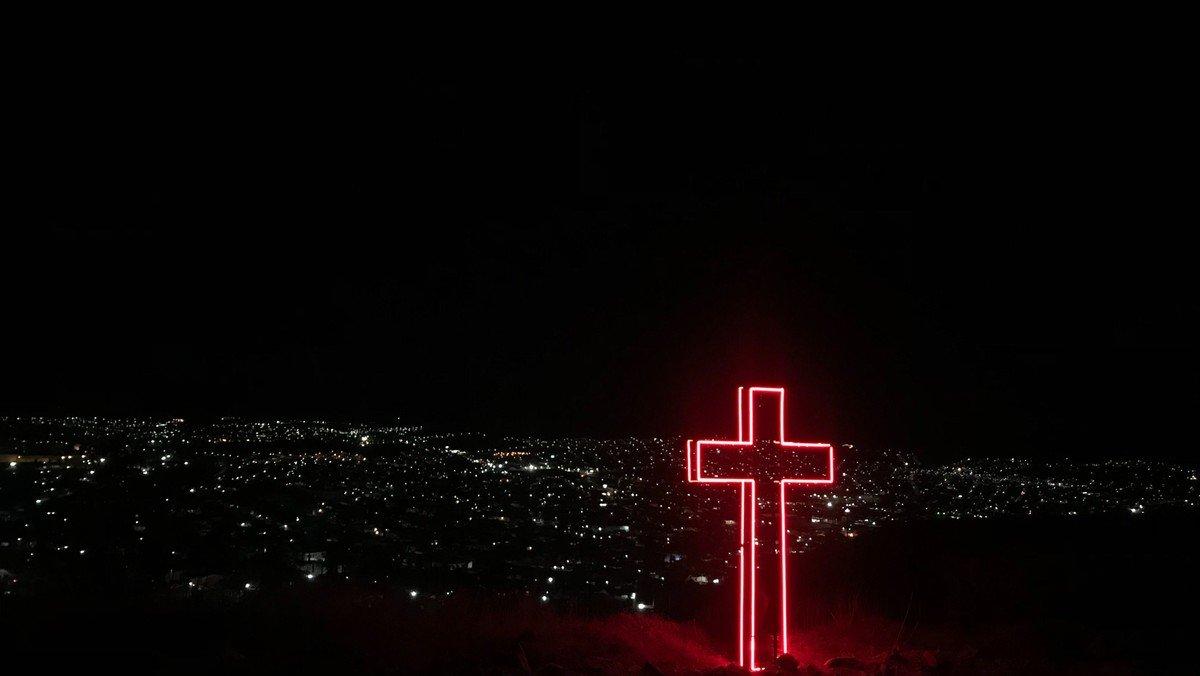Passionsandacht in der Hoffnungskirche