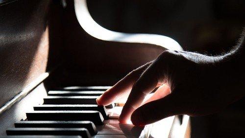 Musik für Posaune und Klavier / Orgel