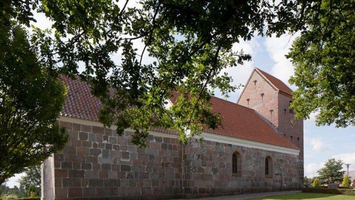 Gudstjeneste Valsgård kirke
