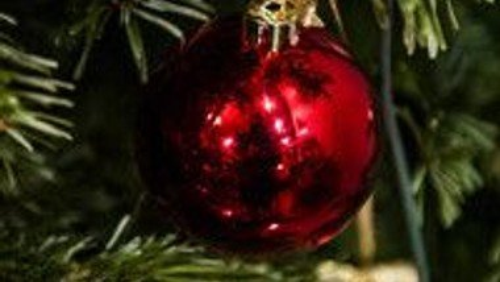 Syng julen ind i Vivild Kirke - 4. s. i advent