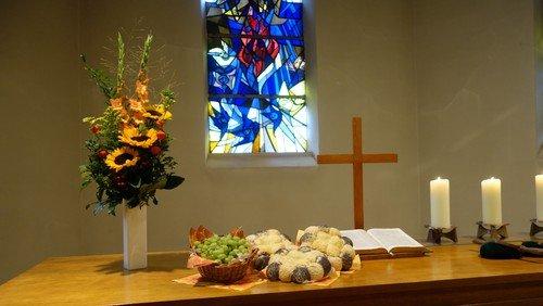 Segenskirchengemeinde