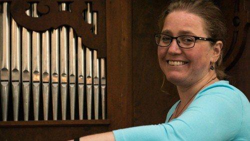 +++ AFLYST +++ Orgelkoncert Lisbeth Bomose