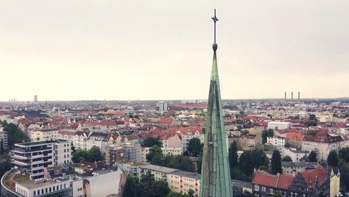 Regionaler Gottesdienst zum Reformationsfest im Heilsbronnen