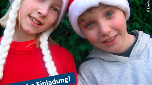 Familiengottesdienst zu Nikolaus