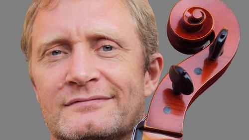 KONCERT / Cellosuiter af Bach