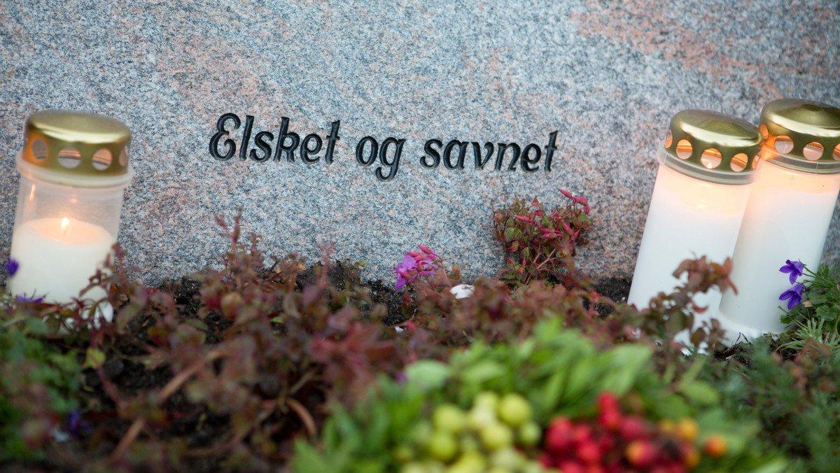 Allehelgensgudstjeneste ved Helge Baden Nielsen