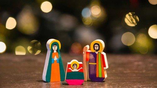 Juleaftensgudstjeneste ved sognepræst Line Bjørn Hansen / husk tilmelding