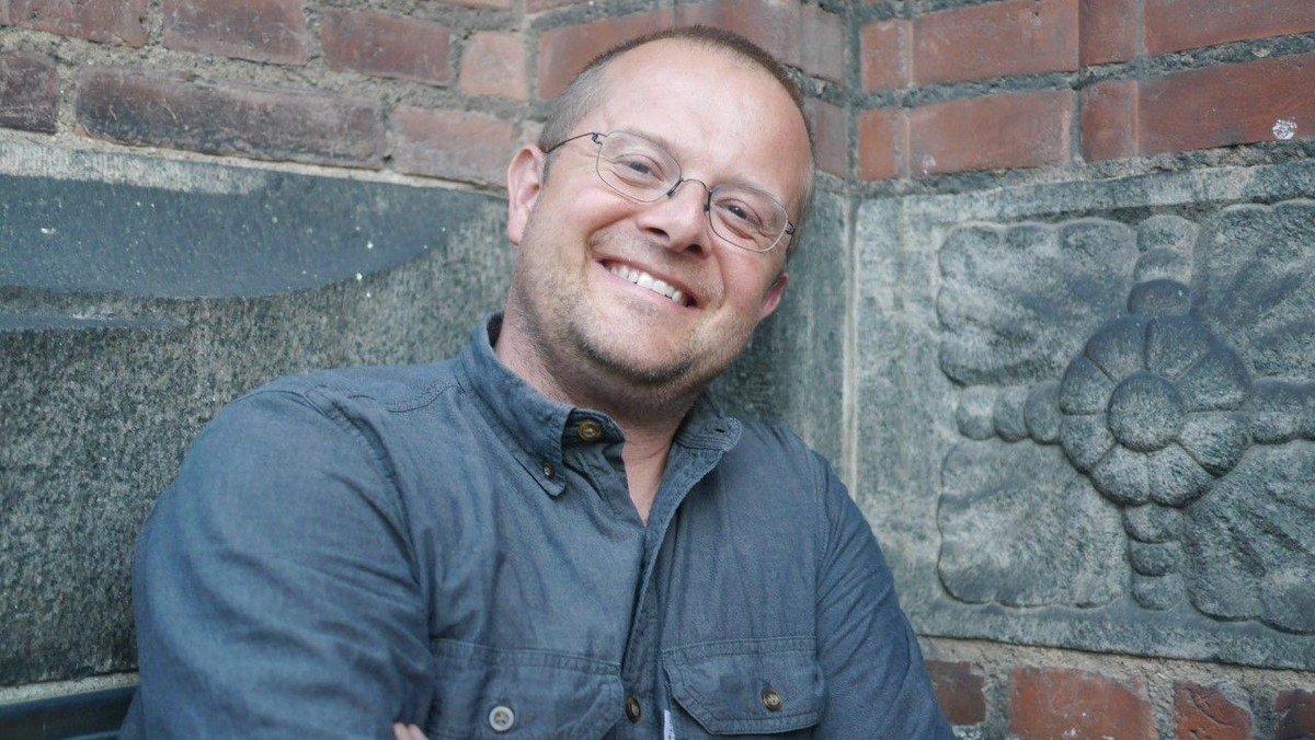 UDSKUDT - Orgelkoncert med Morten  Schousboe