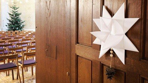 Julemeditation & stjerneflet