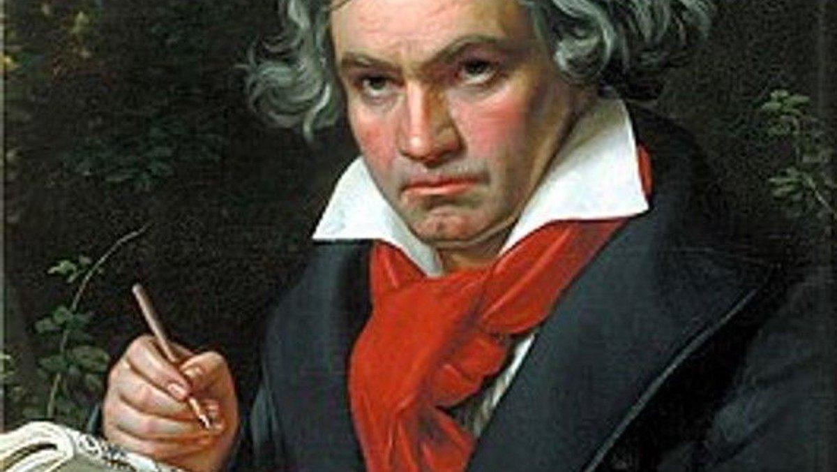 Foredrag: Beethovens religiøse musik