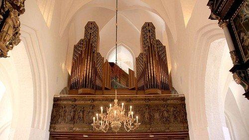 Orgelkoncert med Karsten Gyldendorf