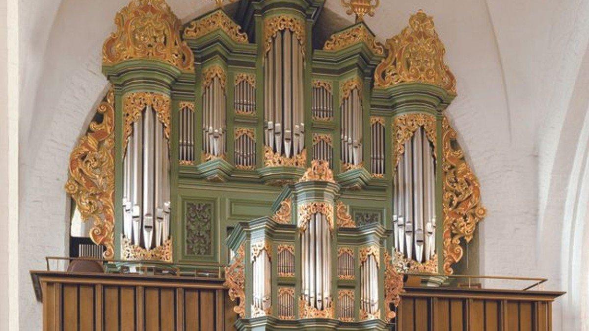Kleiner Orgelsommer