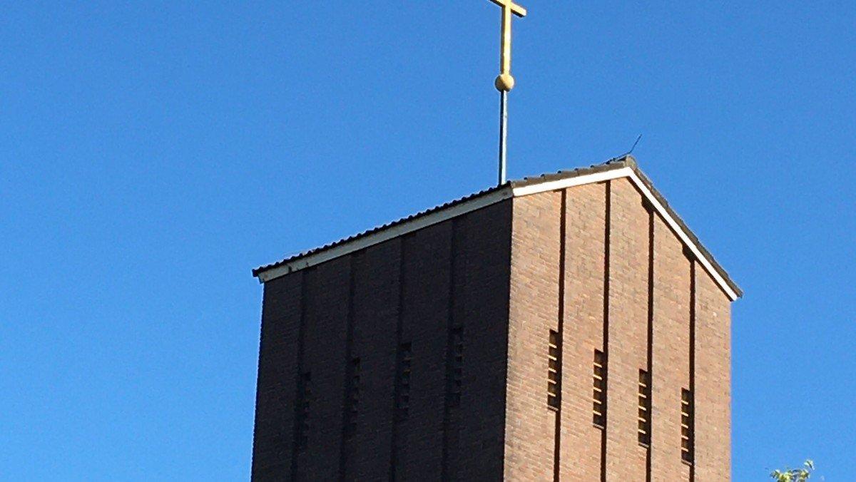 Auferstehungskirche Büdelsdorf
