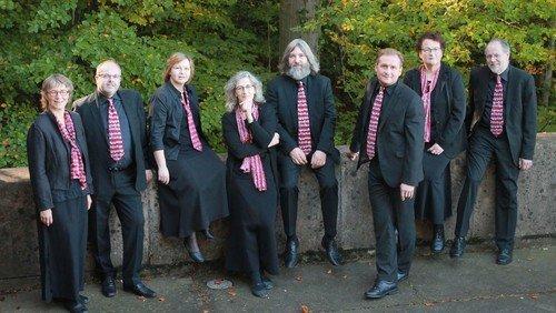 Konzert mit dem Collegium Canorum Lobaviense