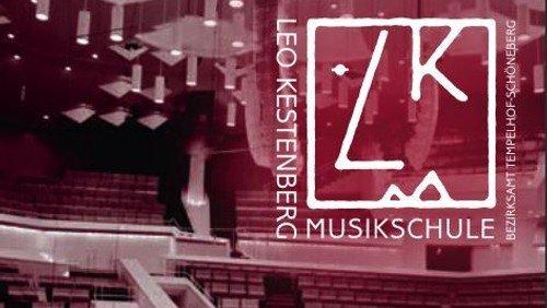 Dozentenkonzert der Leo Kestenberg Musikschule