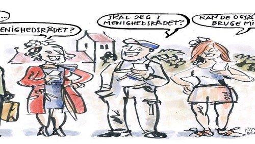 Ekstraordinær valgforsamling / Udfyldningsvalg tirsdag d. 6. okt. 2020 kl. 19.00 i Sognegården. Klik her for at læse mere.