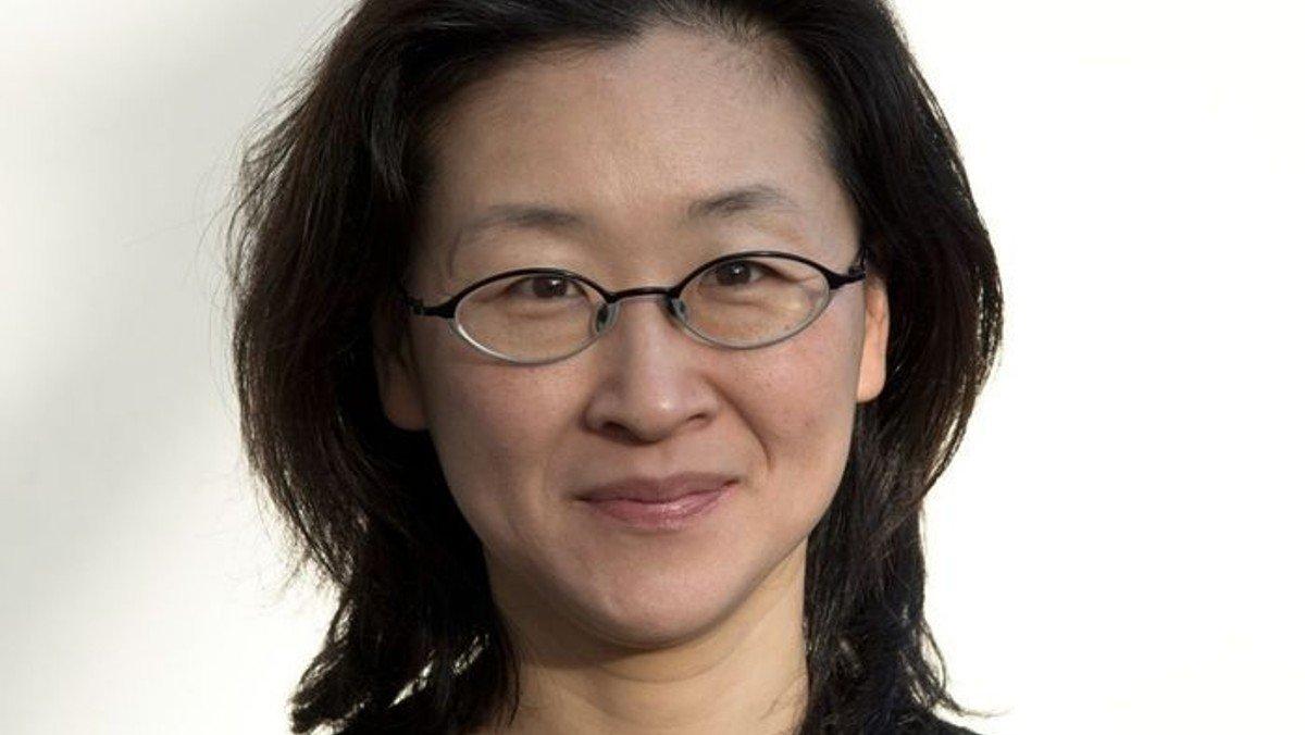 Orgelkoncert med Aeji Choi