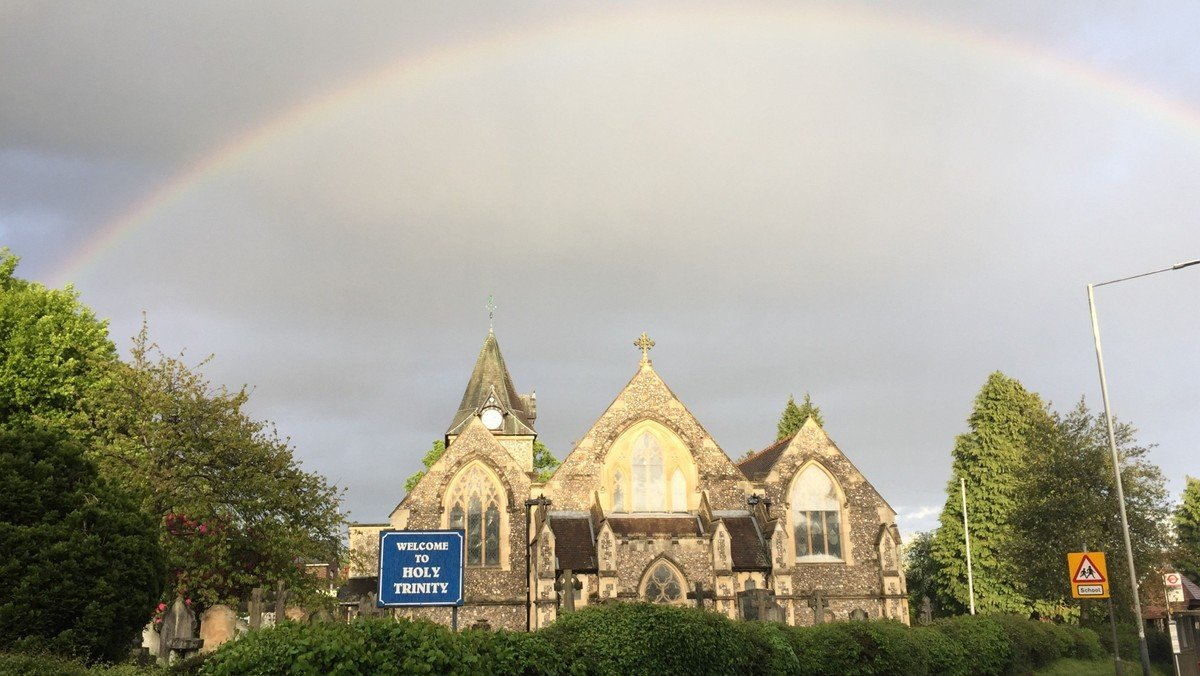 Annual Parochial Church Meeting  (APCM) - online