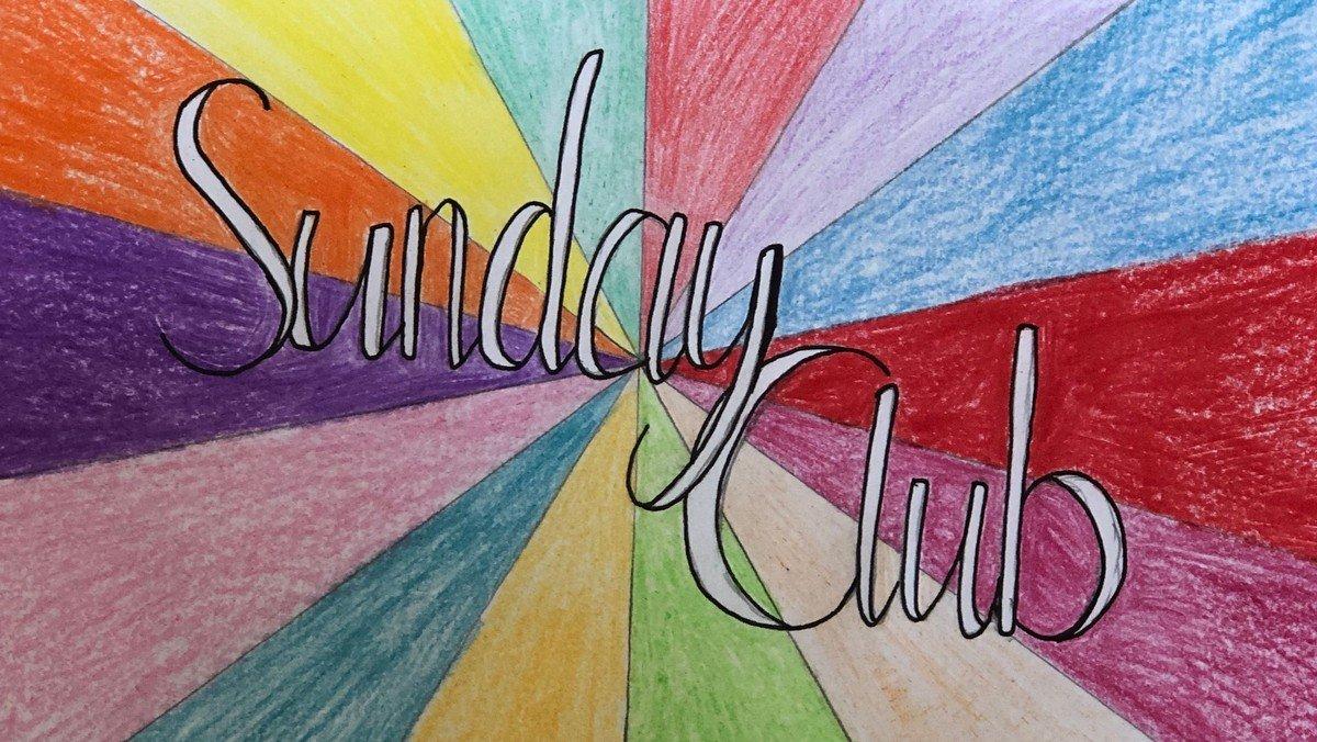 Sunday Club Online Calendar